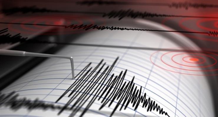 стихійне лихо, землетрус