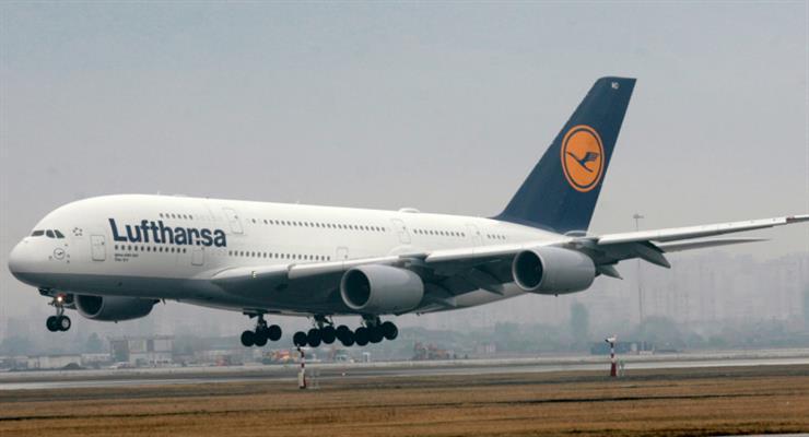 Германия вводит новые правила авиаперевозок