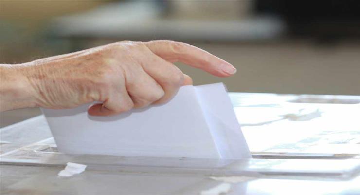 дата другого туру місцевих виборів у Франції ще не визначена
