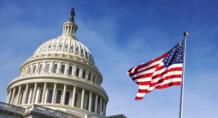 Сенат США накажет банки, которые работают с Китаем