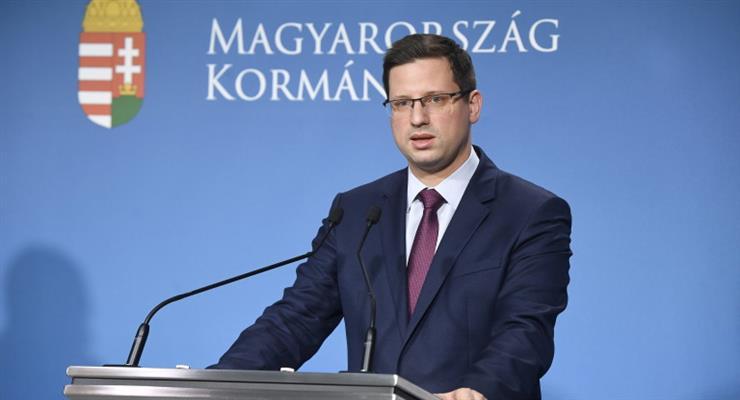 Угорщина закриє транзитну зону