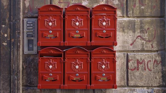 почтальон мог заразить людей