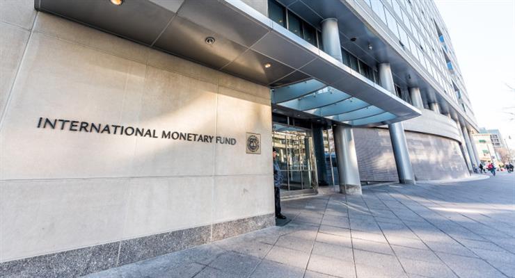 МВФ предоставит Украине кредит