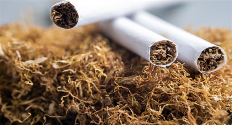 немецкая коалиция ведет переговоры о запрете рекламы сигарет на улицах