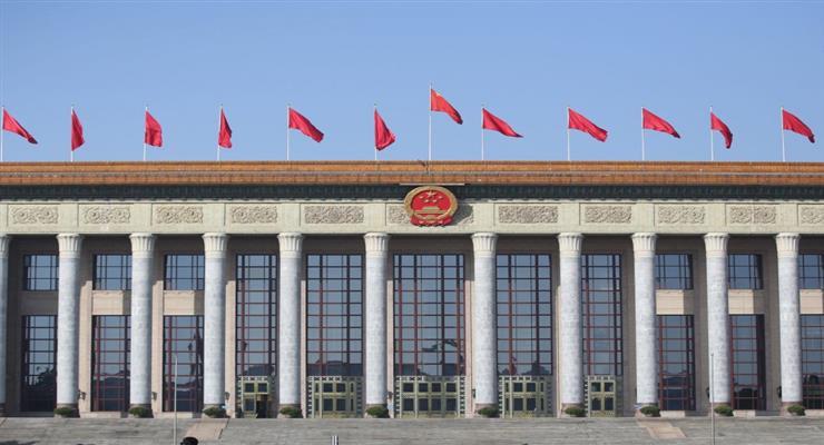 президент Китаю закликав підвищити бойову готовність збройних сил