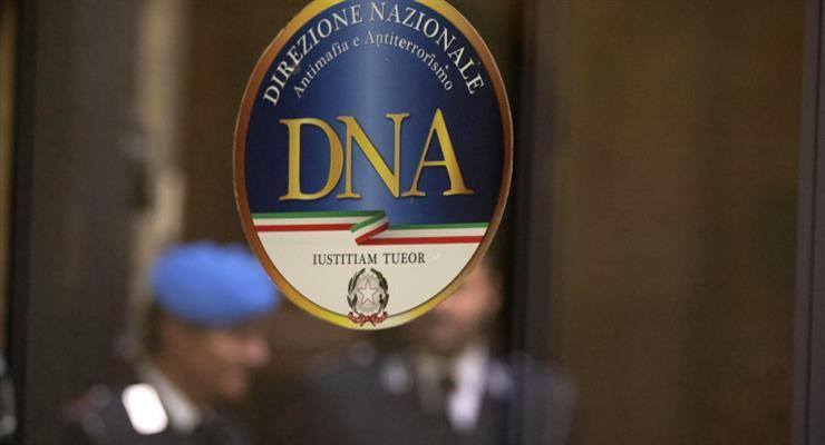 близько 500 співробітників Італійської фінансової гвардії провели масштабну спецоперацію