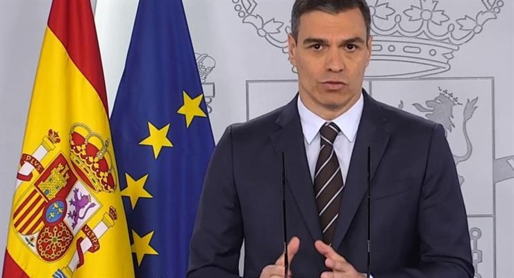 Іспанія виділить 3 мільярди євро для малозабезпечених