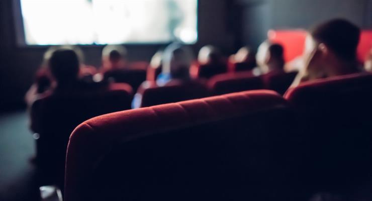 пандемия коронавируса также парализовала киноиндустрию