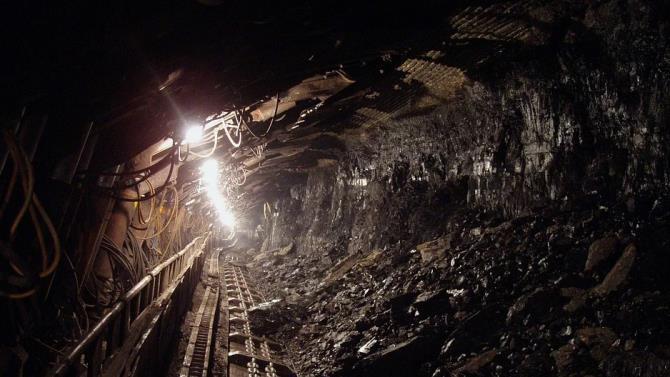 землетрясение на шахте в северной Швеции