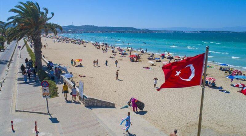 Туреччина направила листи, що гарантують безпечний туризм в 70 країн