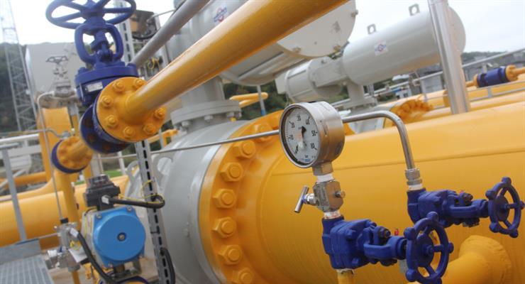 відновлений транзит газу через польську ділянку газопроводу Ямал-Європа