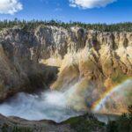 Серія землетрусів в Йеллоустонськом національному парку в США