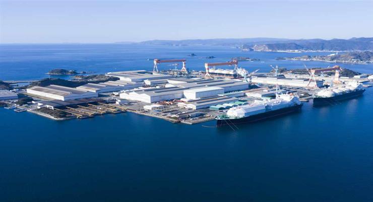 Qatar Petroleum подписал контракты на строительство 100 танкеров