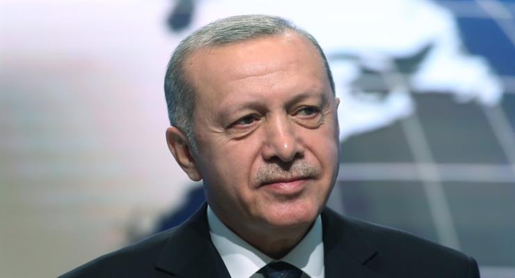 острів демократії і свободи - нове дітище Ердогана