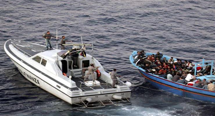 450 біженців були поміщені в карантин