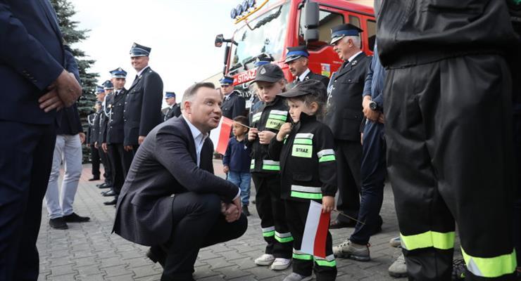 поляки смогут голосовать по почте
