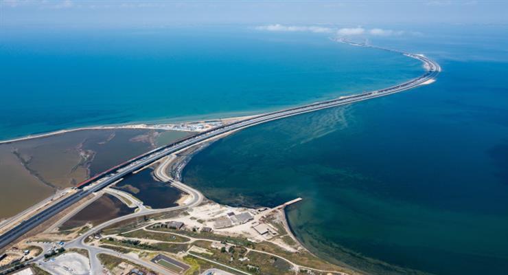 Крым подаст в международные институты иск против Украины по поводу водной блокады