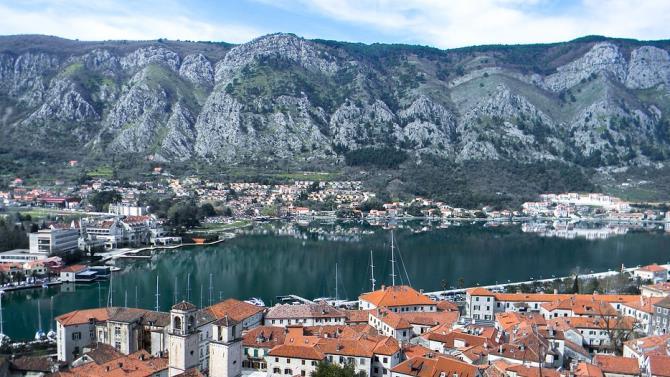 Чорногорія 28 днів без нових випадків коронавіруса