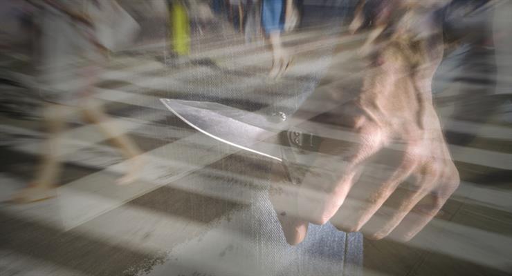 напад стався в школі в місті Сучжоу