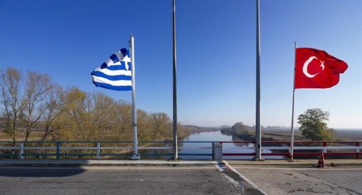 Греція готова до військових дій для захисту своїх суверенних прав
