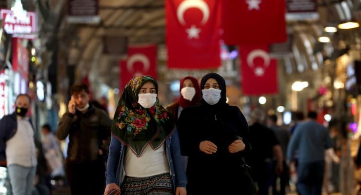 президент Туреччини надає економічну підтримку підприємствам і працівникам