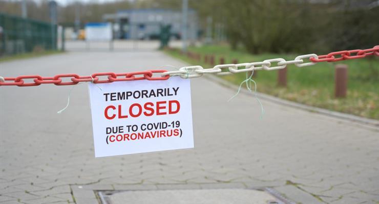карантинные меры повлияли на количество инфицированных коронавирусом