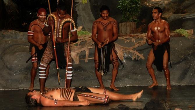 більшість австралійців дотримуються «негативної думки» щодо аборигенів