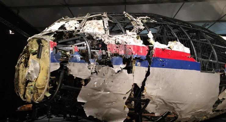 в Нідерландах йде суд з приводу збитого малазійського Boeing над Донбасом