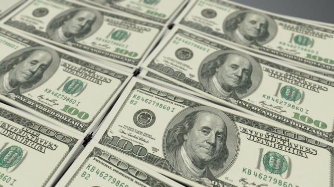 МВФ одобрил предоставление Украине кредита в размере 5 миллиардов долларов