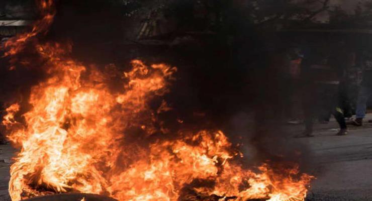 бойовики з групи джихадистів вбили 59 осіб