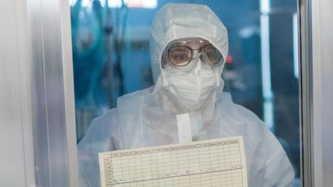 в Украине зарегистрировано 689 новых инфицированных