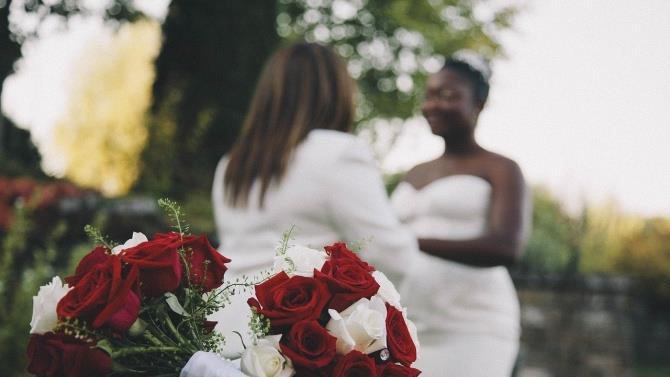 Швейцарія збирається змінити своє законодавство про одностатеві шлюби