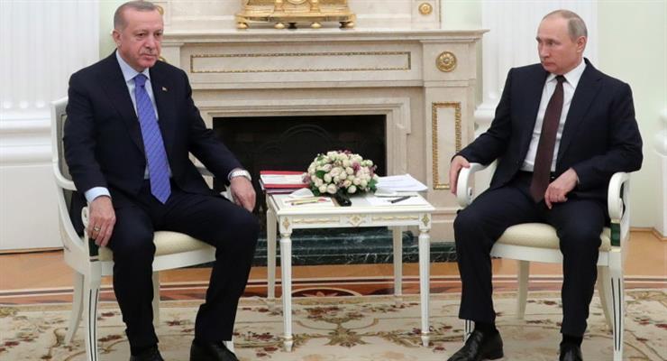 Турция пытается уменьшить свою энергетическую зависимость от России