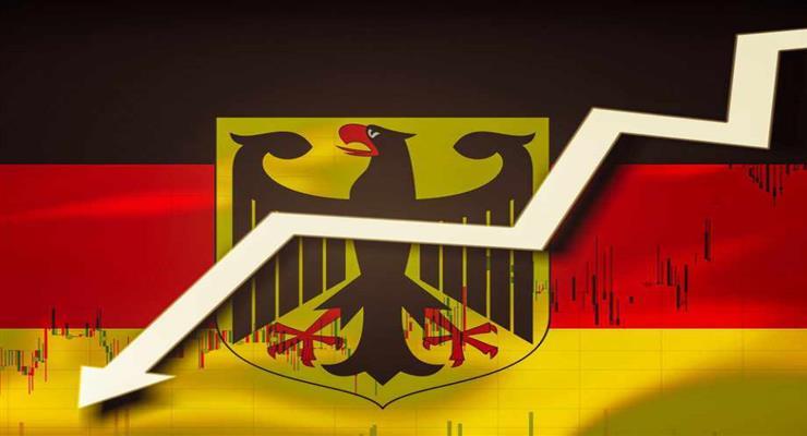 внесок Німеччини в бюджет ЄС повинен бути збільшений на 42%