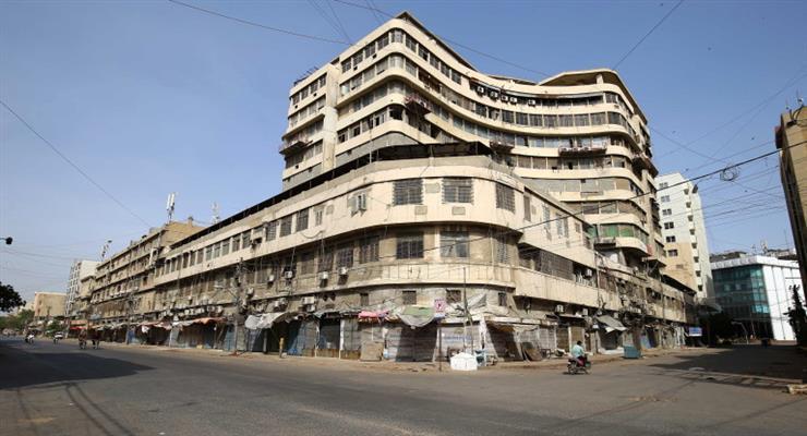 МЗС Індії направило протест в Пакистан