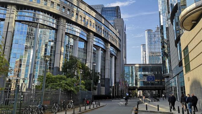 відеоконференція ЄС-Китай відбудеться 22 червня