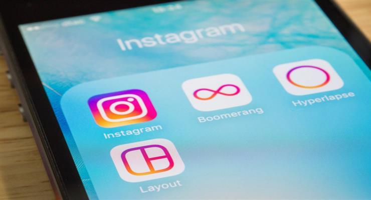 Instagram вирішив теж боротися з расизом