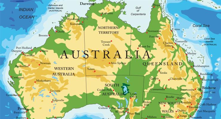 безробіття в Австралії зросло до 7,1%