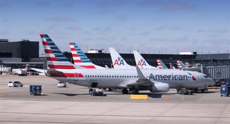 пасажир був знятий з рейсу American Airlines після відмови надіти маску