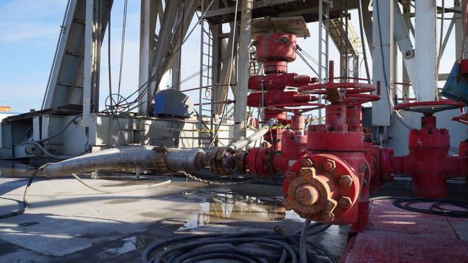 Азербайджан собирается поставлять газ до Европи