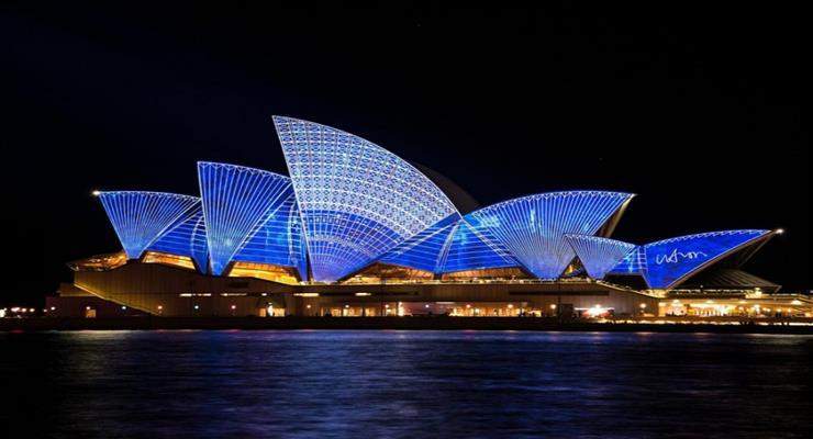 кордони Австралії будуть закриті для туристів до 2021 року