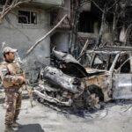 П'ять осіб було вбито в результаті нападу в Кабулі