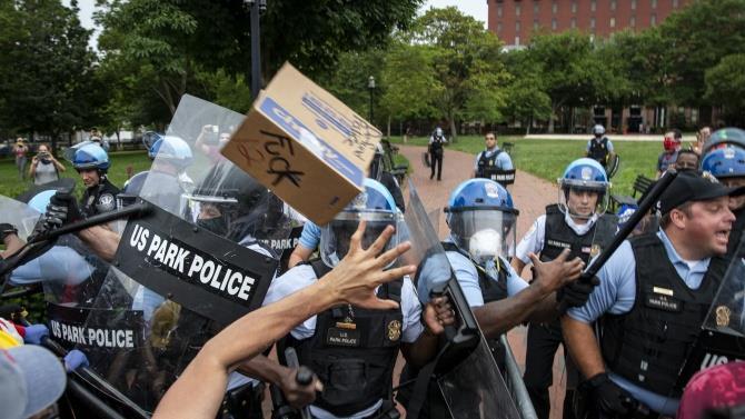 жертви протестів - 11 осіб