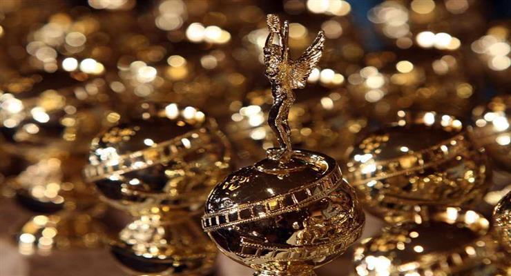 церемонія «Золотий глобус» перенесена на 28 лютого 2021 року