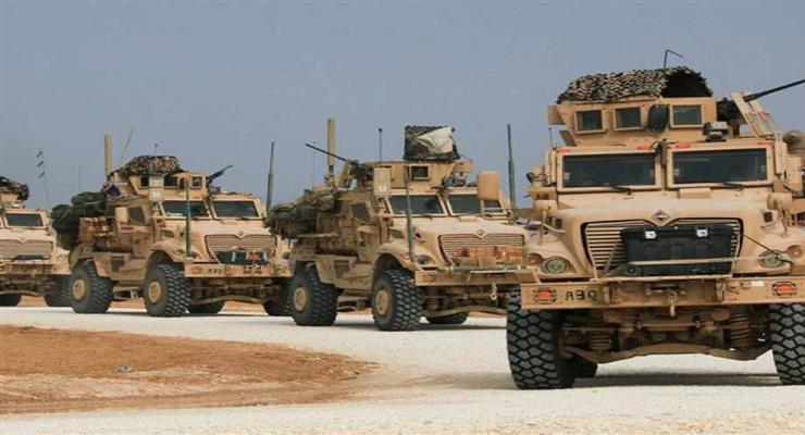 2000 солдат США будут передислоцированы в Польшу