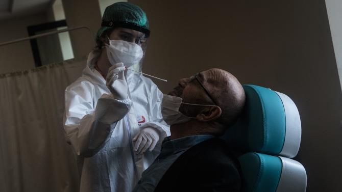 новый рекорд по коронавирусу