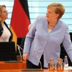 Германия запрещает одноразовые пластиковые изделия
