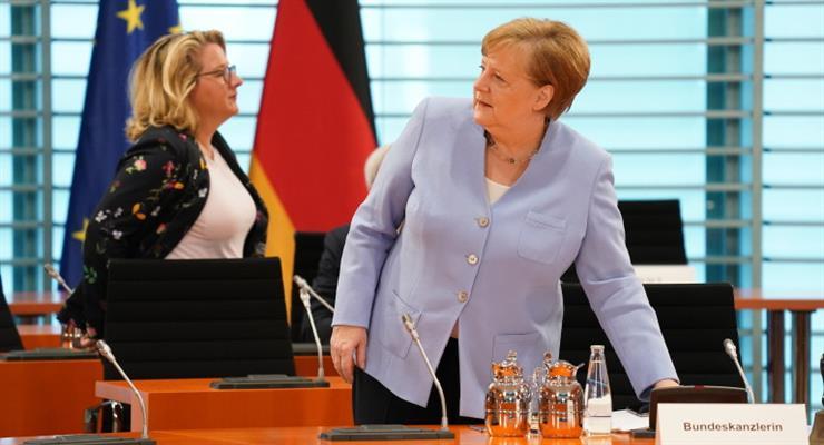 Німеччина прийняла рішення про заборону на пластикові вироби
