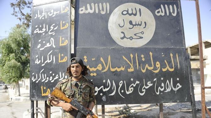 Сполучені Штати подвоїли нагороду за інформацію про главу ІГІЛ