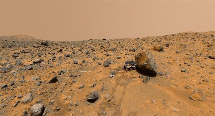 галактична радіація не дозволяє на інших планетах існувати живим організмам